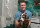 Найденная 12 лет назад в автобусе собака снова отправилась путешествовать в маршрутке и чудом вернулась домой