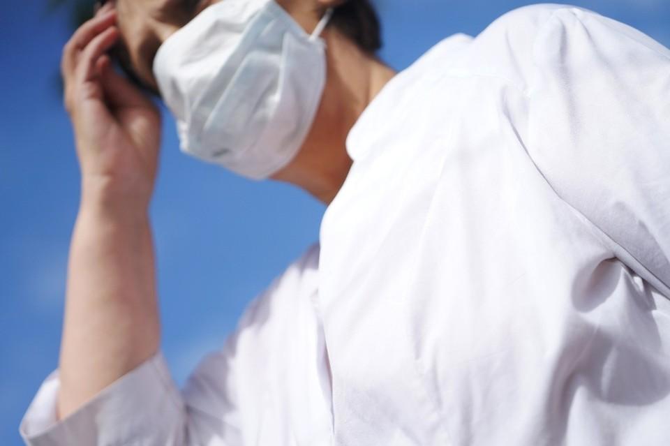Коронавирус в Орловской области, новости на 25 января: на лечении находятся 2715 человек