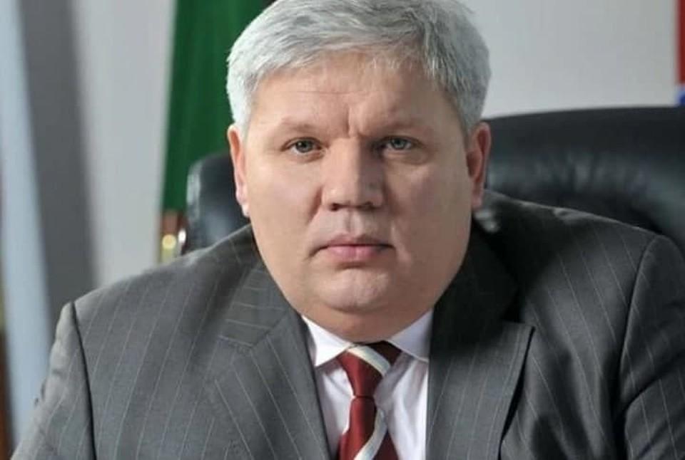 5 лет колонии и 700 тысяч штрафа: бывший мэр Туапсе Владимир Зверев услышал приговор суда