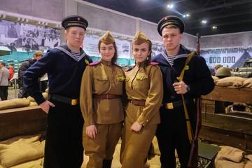 «Пусть они хоть что-то узнают»: В Санкт-Петербурге сняли фильм о войне и блокаде для американских школьников