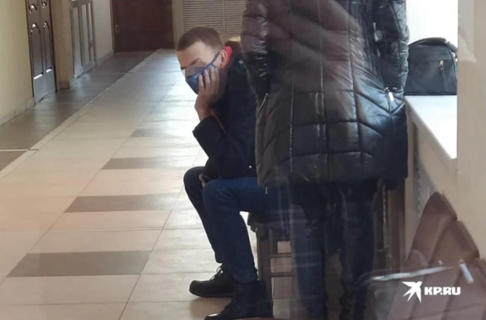 """На предыдущем заседании подросток отказался общаться с журналистом """"КП"""""""