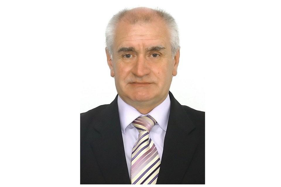Владимира Матвеева уволили из одного вуза и собираются уволить из второго. Фото: facebook.com