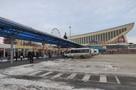 В Челябинске с 1 февраля перенесут треть рейсов с автовокзала у ДС «Юность»
