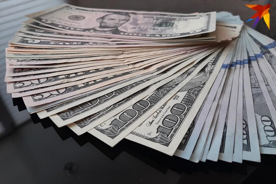 Названа сумма госдолга Беларуси на январь 2021 года. Угадаете страны-кредиторы?