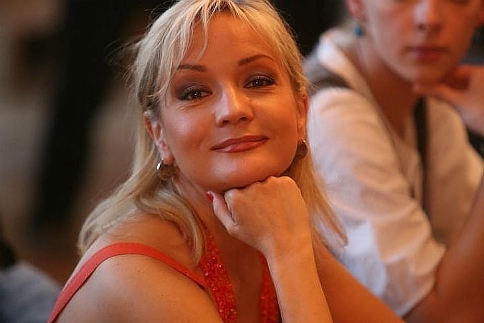 Татьяна Буланова не так давно наконец-то рассекретила своего нового возлюбленного