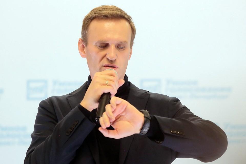 Сможет ли Навальный уже через небольшое время выйти по УДО?