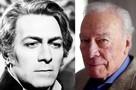 Умер Кристофер Пламмер, легендарный актер театра и кино