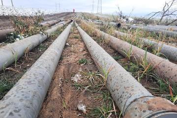 Старые трубы на новый лад: Симферополь поменял направление подачи воды с востока на запад