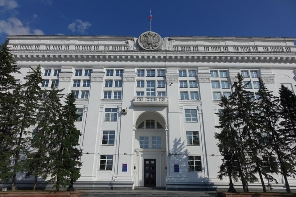 Оперштаб по борьбе с коронавирусом в Кузбассе прекратил свою работу