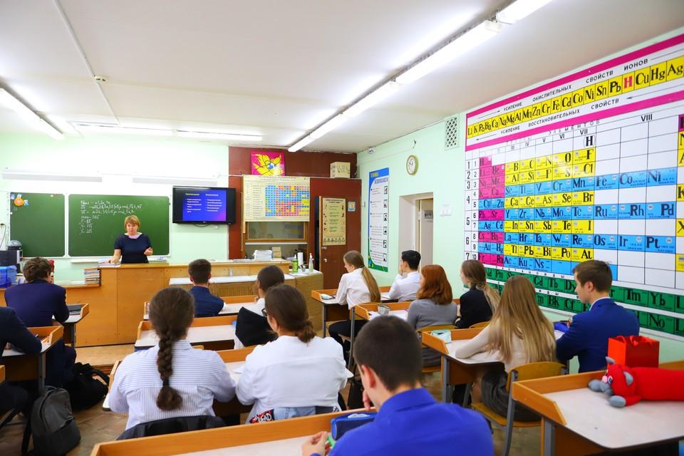 С 10 января в Удмуртии начнут принимать заявки на участие в программе «Земский учитель»