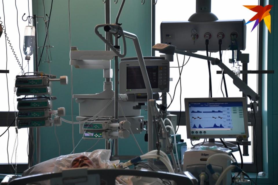 Всего с марта 2020 года, когда был выявлен нулевой пациент, COVID-19 заболели 44656 человек, 143 человека узнали о положительном результате теста за последние 24 часа.