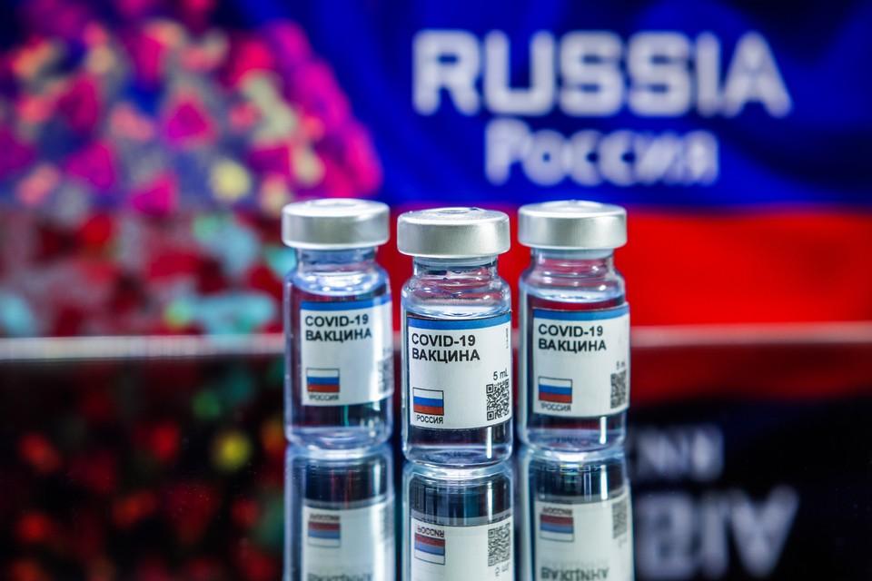 The Washington Post предрекла мировой успех вакцине «Спутник V»