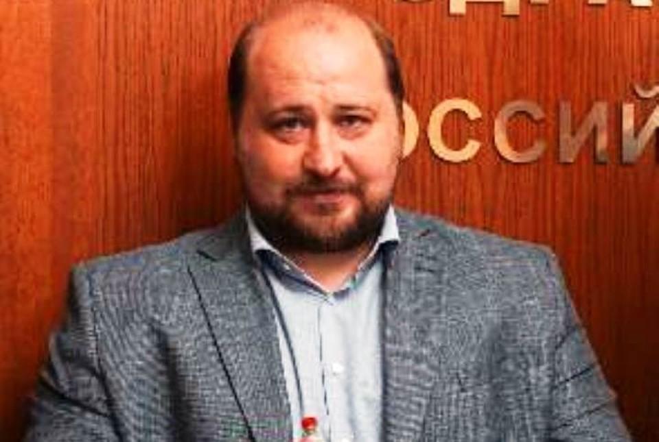 Денис Логунов родом из Бишкека, а курский вуз закончил 20 лет назад