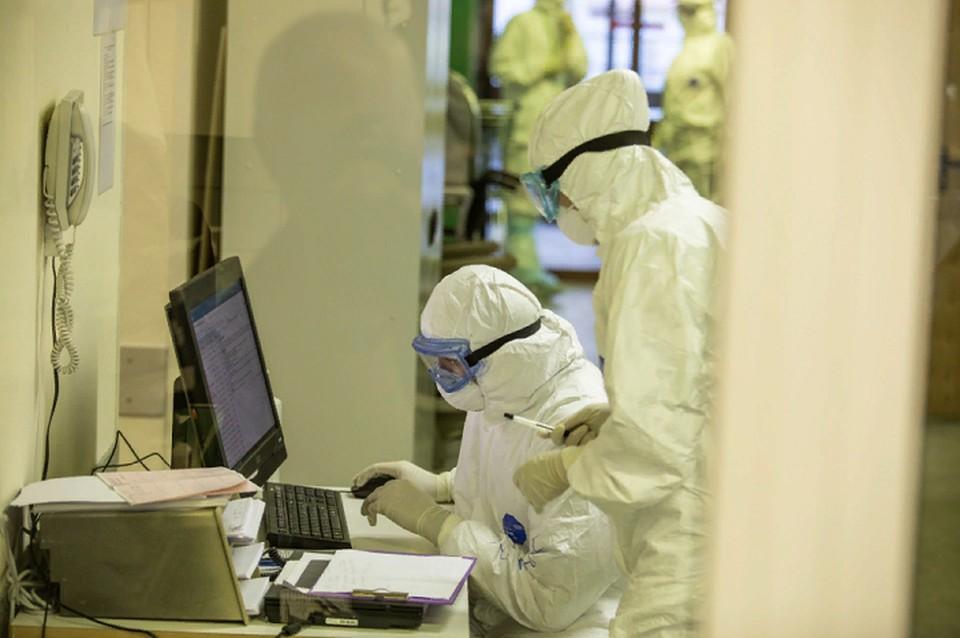 За сутки от коронавируса выздоровели 24 человека