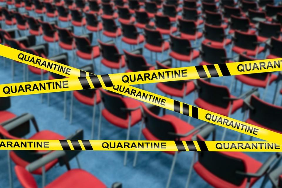 «Не коронавирус, а именно невозвраты обрушили рынок», — сокрушаются сами организаторы шоу