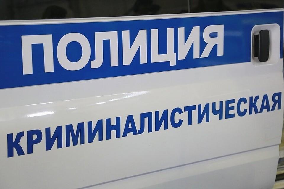 Полицейские в Минусинске ликвидировали наркопритон