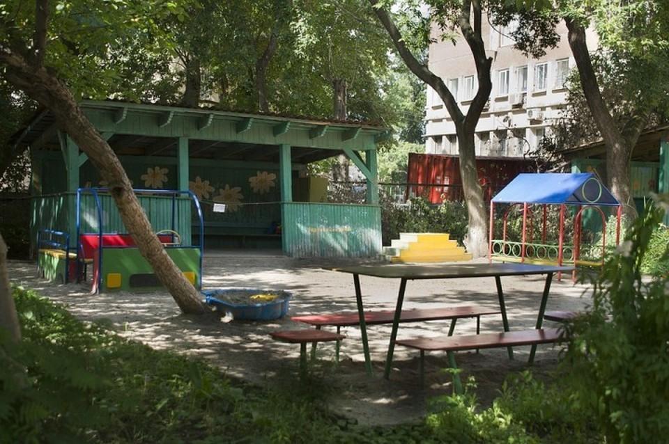 Из-за аварийного состояния здания в Кузбассе закрыли детдом