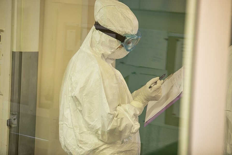 Все новые случаи коронавируса являются контактными.