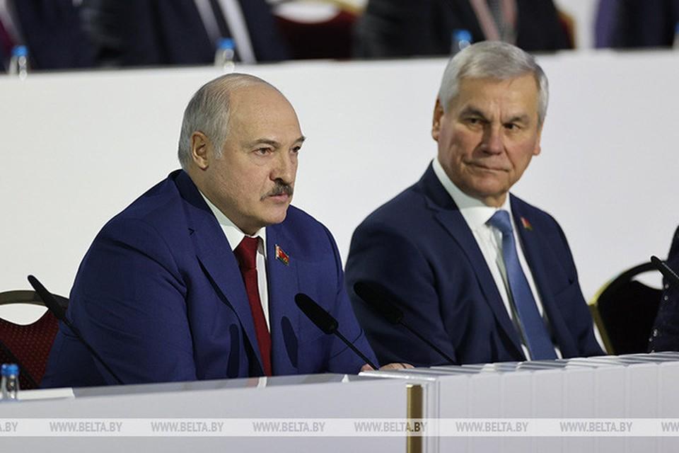 Лукашенко высказался о частных медцентрах. Фото: БелТА