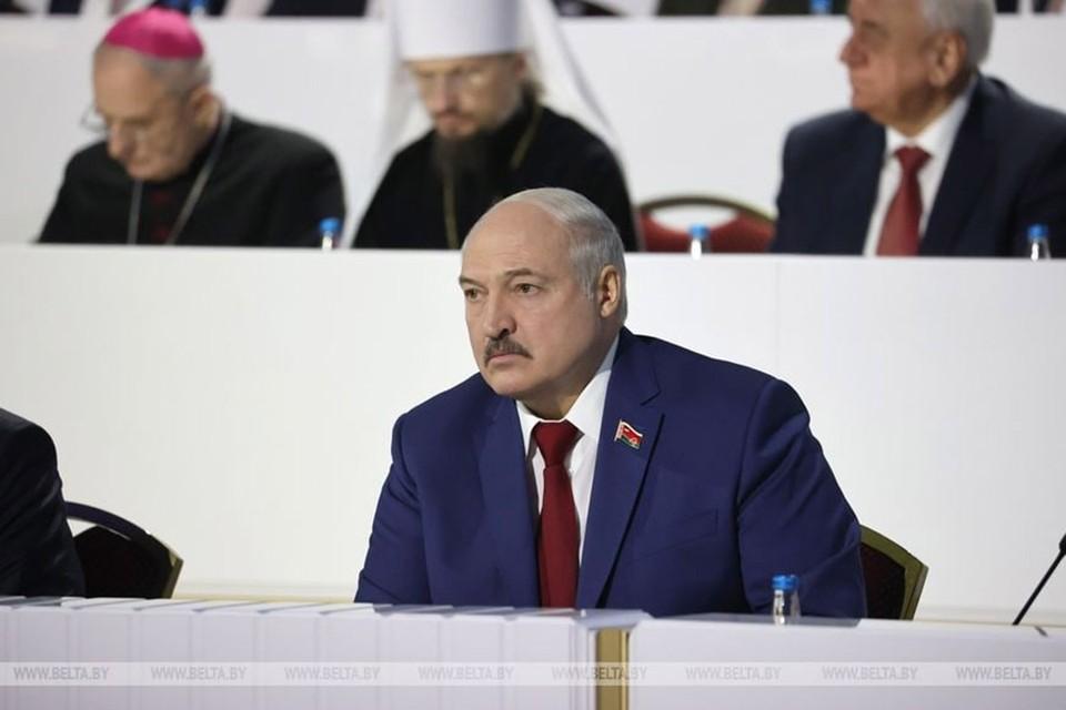 Лукашенко заявил, что не станет на колени перед бизнесом. Фото: БЕЛТА