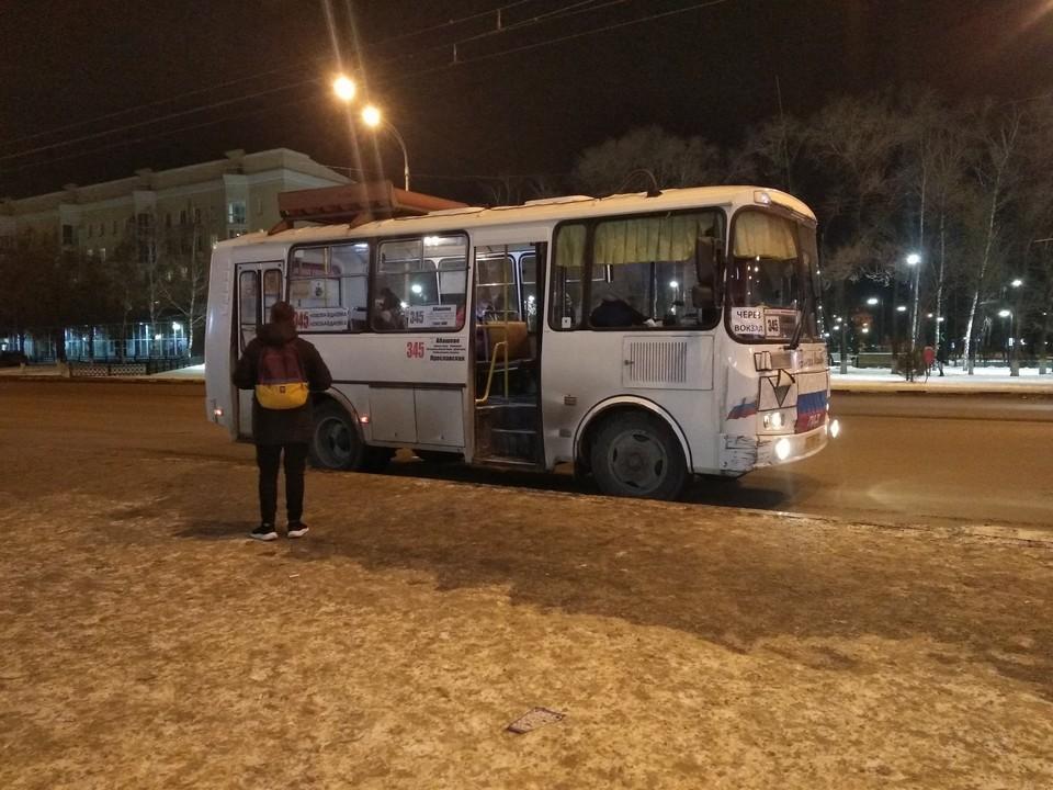Два популярнейших автобусных маршрута изменятся в Новокузнецке