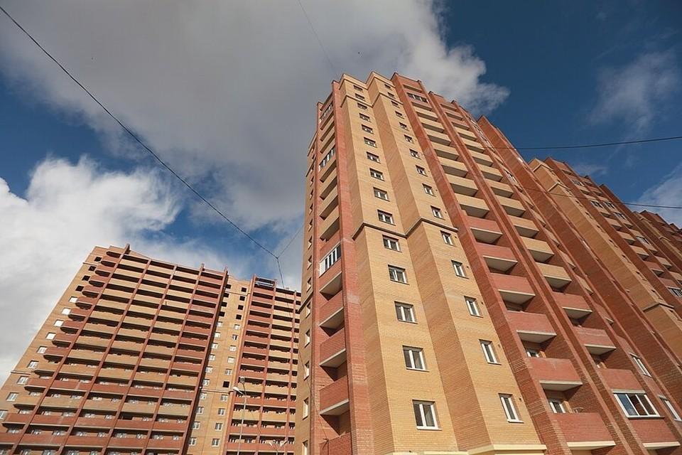 В Якутске цены на недвижимость подросли на 30 процентов