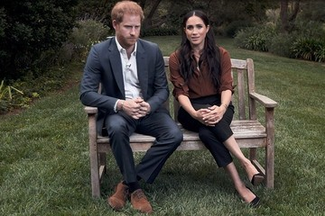 Принц Гарри может быть навсегда лишен всех воинских званий и титулов