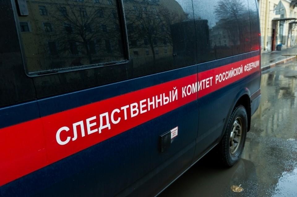 Суд заключил под стражу уроженца Сыктывкара, задержанного по факту причинения смерти по неосторожности
