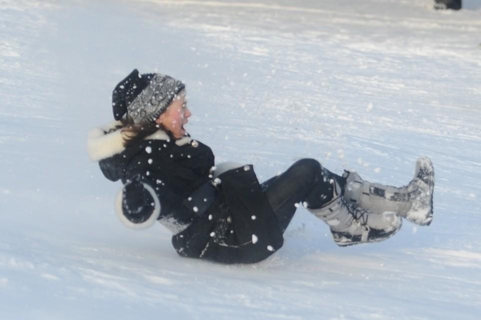 Сегодня из-за непогоды во Владивостоке можно не отправлять ребенка в школу