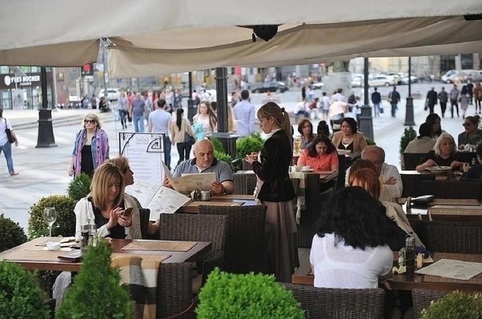 Рассказываем, как будет устроена работа ресторанов в Новосибирске с 22 февраля.
