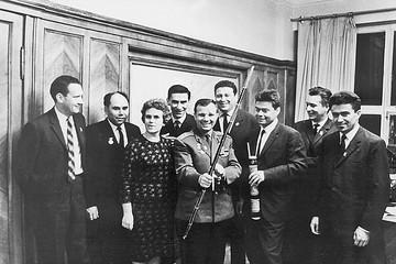 Борис Панкин дружил с Гагариным и руководил задиристой «Комсомолкой»