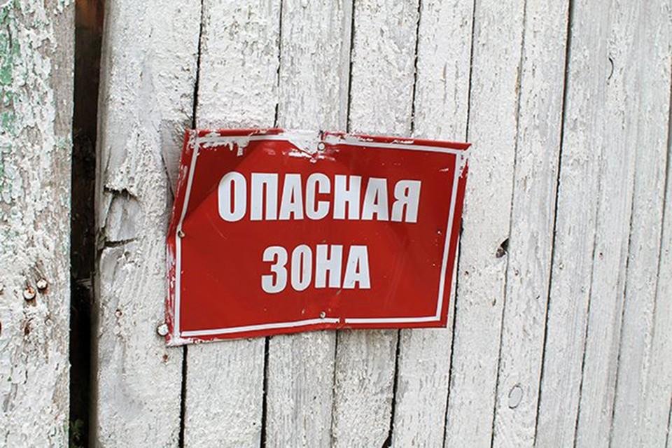 На Минском заводе шестерен ищут взрывной устройство.