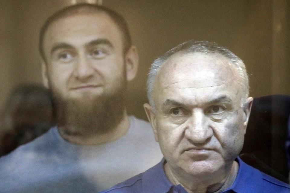 Последние новости о деле Арашуковых: когда начнется суд и чем кончитсяборьба за фамильныйдворец