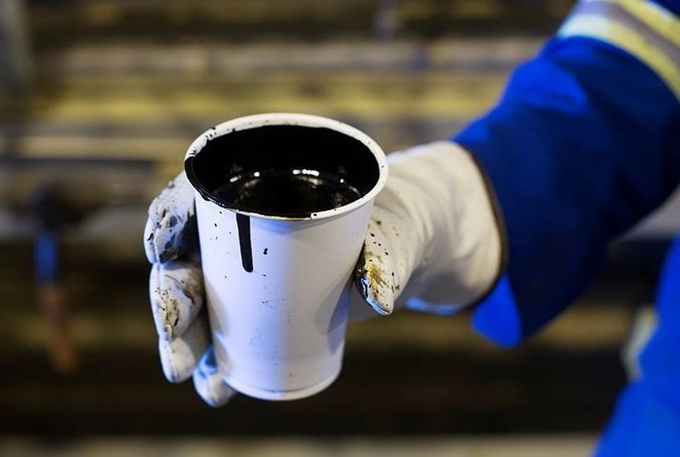 Экспортная пошлина на нефть в России с 1 марта 2021 года повысится до 49,6 долларов за тонну