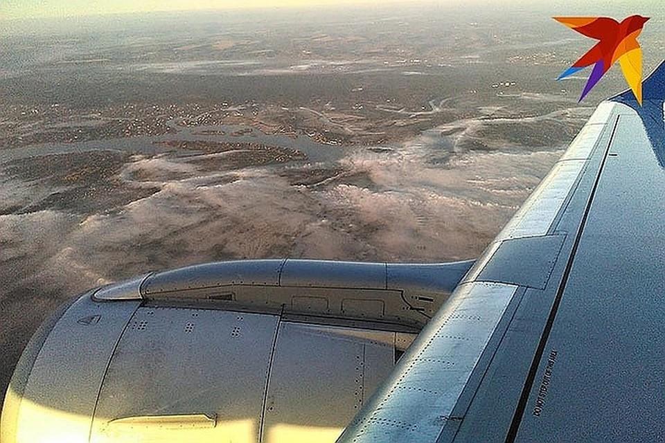 На Занзибаре застряли пассажиры украинского самолета, в том числе туристы из Беларуси