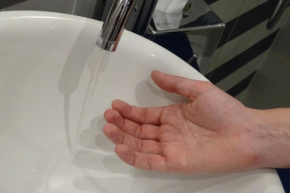 Во вторник липчанам отключат воду