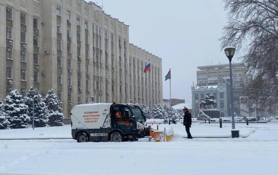 Фото КП Кубань