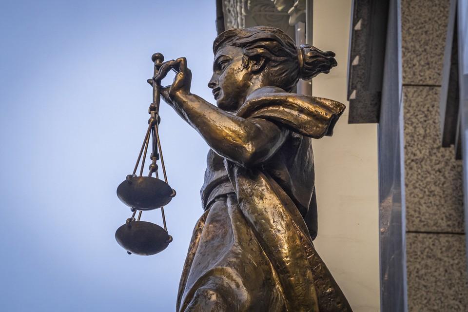 Верховный суд внес в Госдуму проект об уголовном проступке.