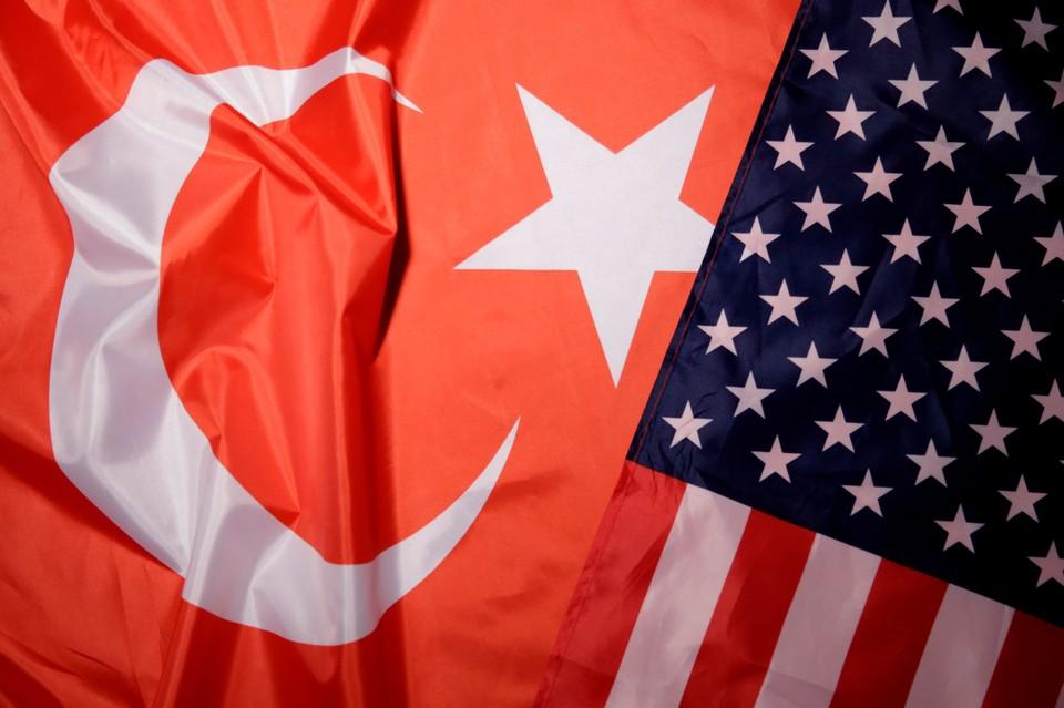 Турки оценили карту расширения влияния Анкары на Крым и Кубань