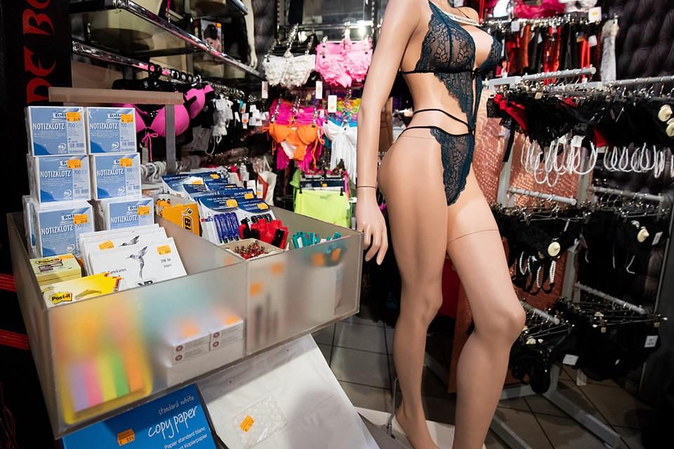 За время второго локдауна, объявленного в ноябре прошлого года, рост продаж эротической продукции в ФРГ составил 170%