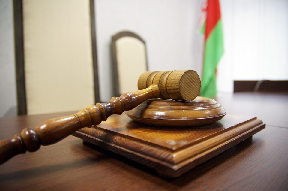 Двоих в Жлобине осудили за игорную деятельность без лицензии,