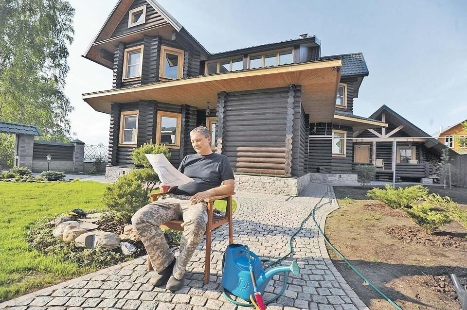 Сенатор Рязанский увидел плюсы в расширении льготной ипотеки на частные дома