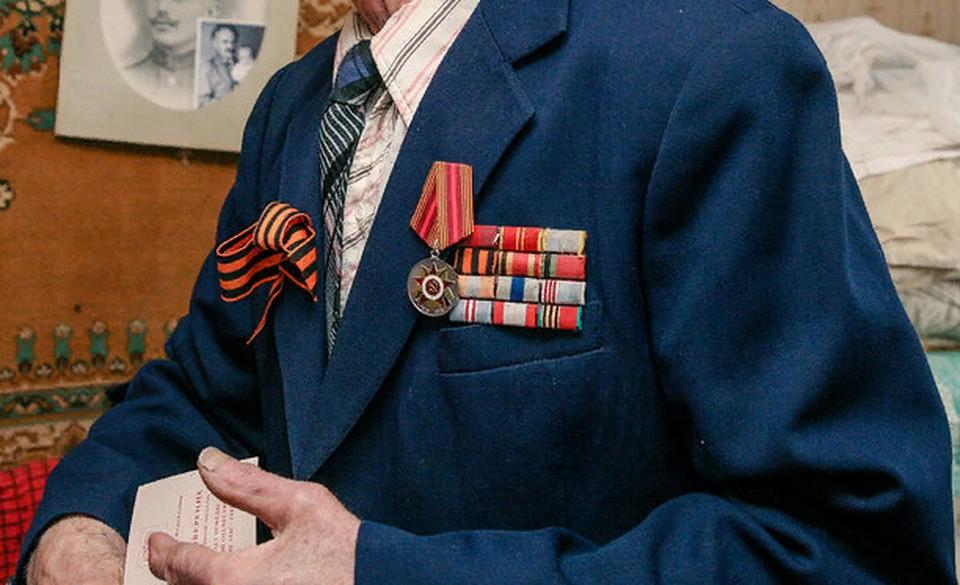 За оскорбление ветеранов в Удмуртии могут ввести уголовную ответственность