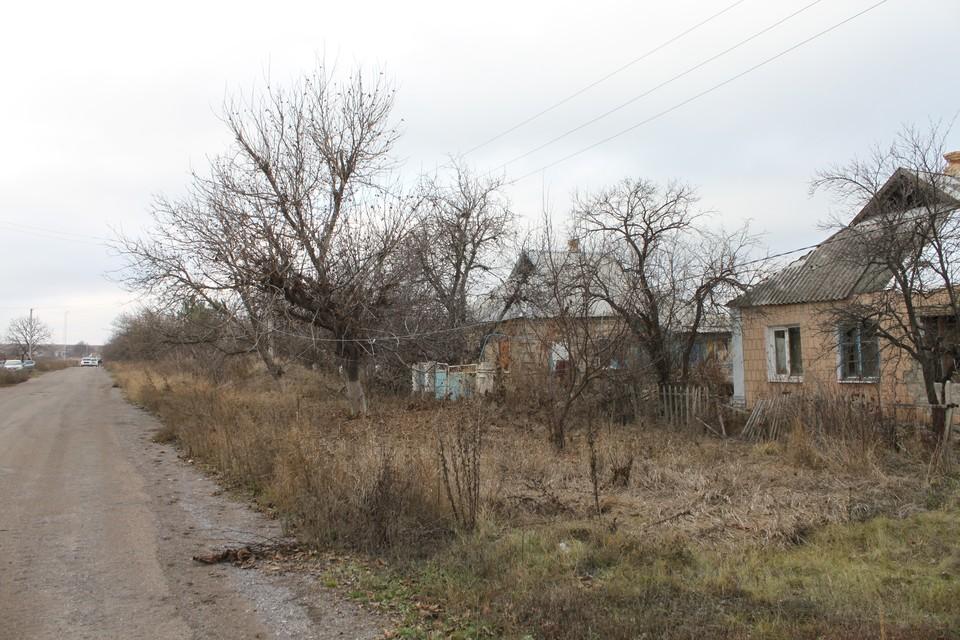 Война в Донбассе продолжается седьмой год