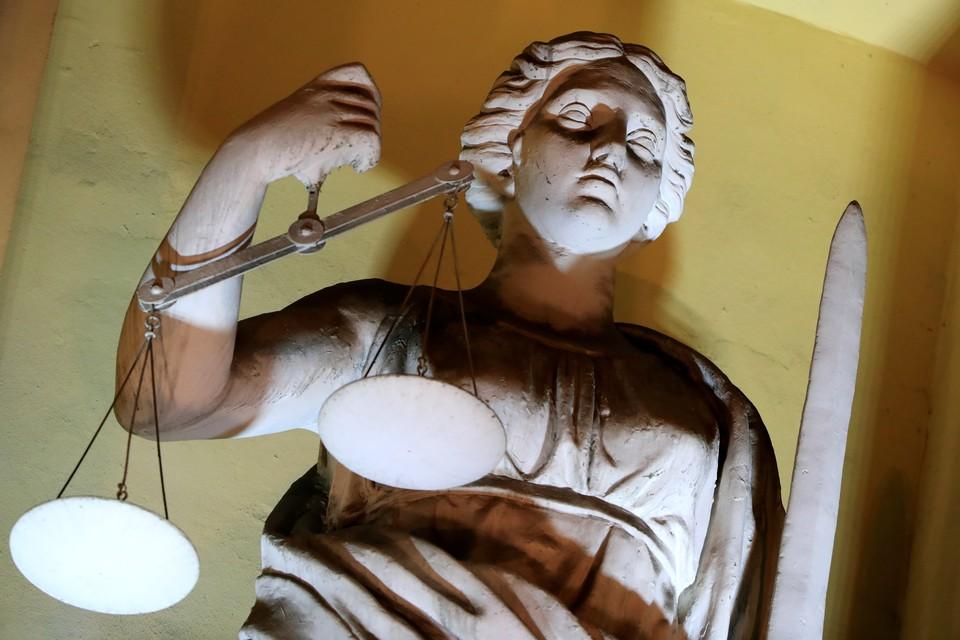"""В категорию """"уголовного проступка"""" планируется отнести 112 составов преступлений. Из них - 53 экономических. Фото: Петр Ковалев/ТАСС"""