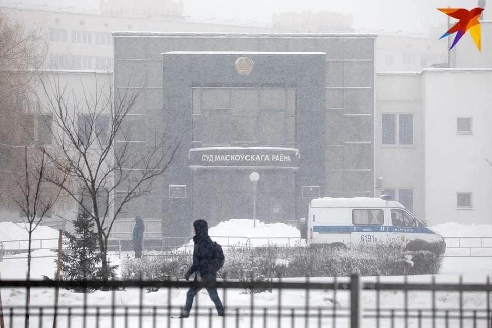 Журналисты «Комсомольской правды», БелаПАН, TUT.BY, Naviny.by, Onliner, «Белорусы и рынок» на суд к Виктору Бабарико не попадут.