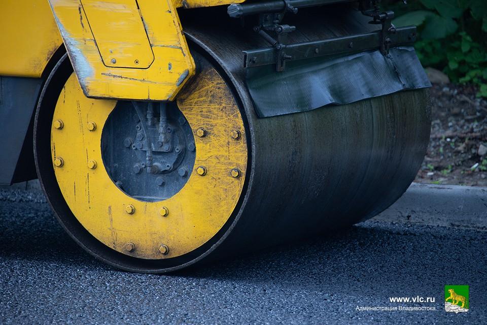 Подрядчик будет ремонтировать Бородинскую улицу по нацпроекту.