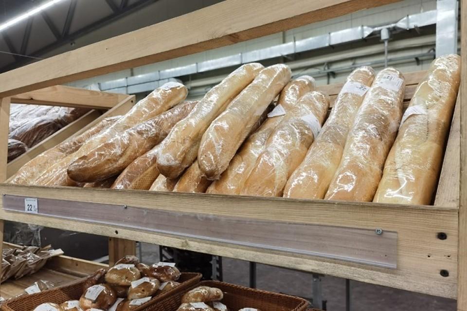 Цены на продукты «зафиксированы» в магазинах Хабаровского края