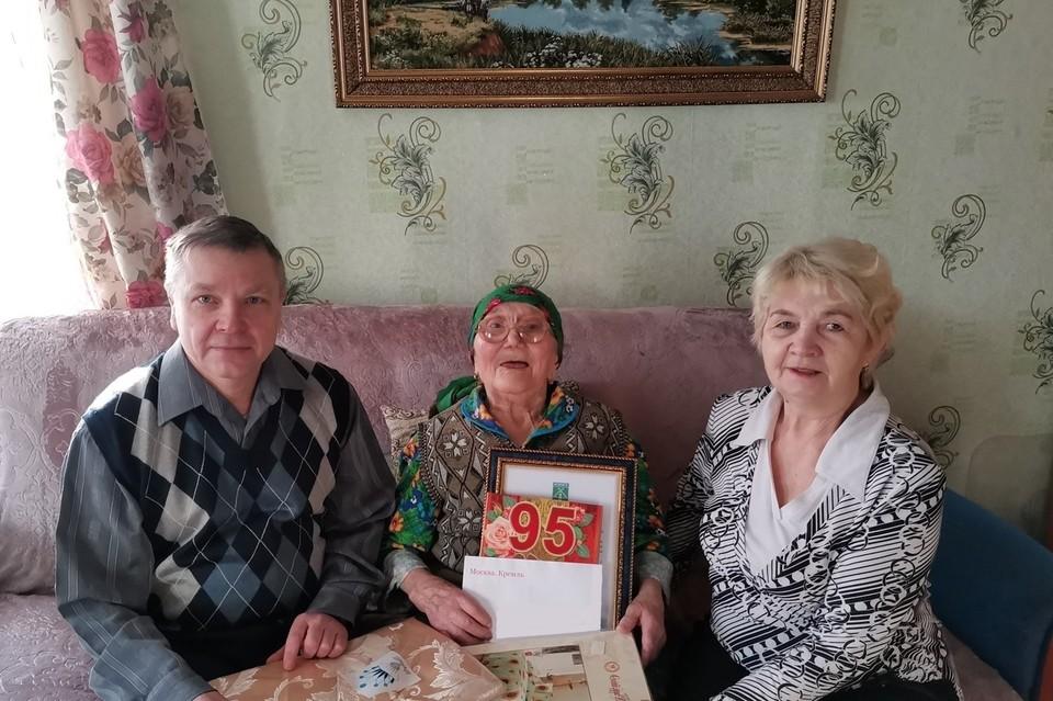 Фото: Администрация МО ГО «Усинск»
