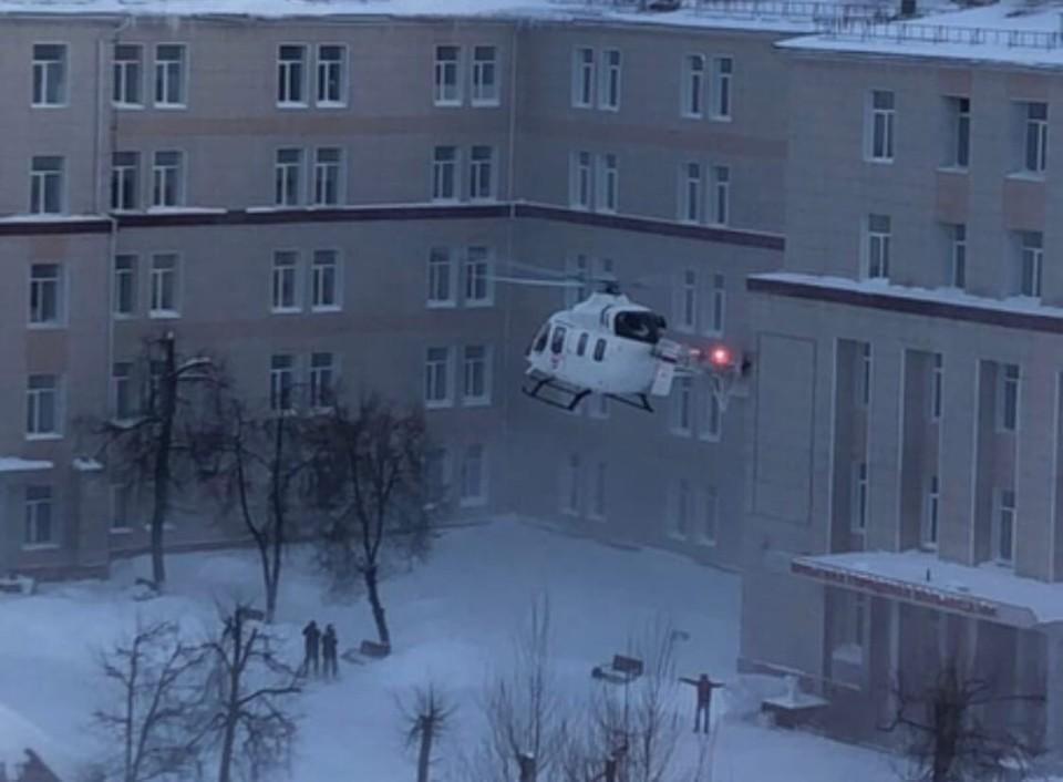 """Фото: vk.com, сообщество """"Подслушано Брянск""""."""